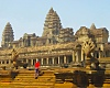World Travel Photos : 117 - Cambodia {Click to go to World Destinations Picture Gallery}