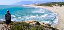 Turkey - Patara Beach : {Click to enlarge}
